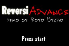 Thumbnail 1 for Reversi Advance DEMO